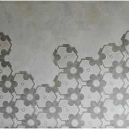 Hexagone YEREBAN