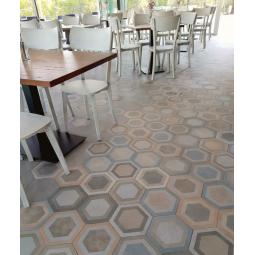 Hexagone BUSHMILLS