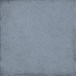 ART NOUVEAU -UNI WOAD BLUE - Carrelage 20x20 cm aspect vieilli bleu gris