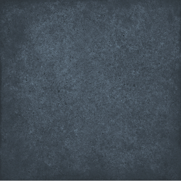 ART NOUVEAU - UNI NAVY BLUE - Carrelage 20X20 cm aspect vieilli bleu marine