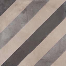 TERRA LINEA - 20x20 cm -  Froid  Carrelage aspect ciment vieilli