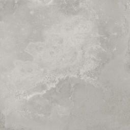 URBAN SILVER - Carrelage 20x20 cm aspect béton Gris