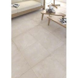 RIFT CREMA Carrelage aspect beton beige crème