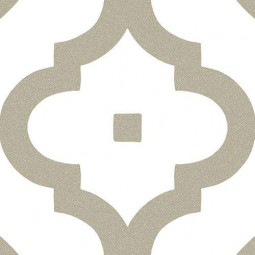 MAORI LADAKHI MUSGO 20 x 20 cm Carrelage aspect carreaux de ciment