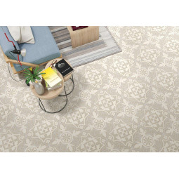 SVENSKA TULPAN  Carrelage aspect carreaux de ciment