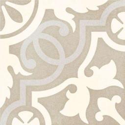 SVENSKA TULPAN  20 x 20 cm Carrelage aspect carreaux de ciment