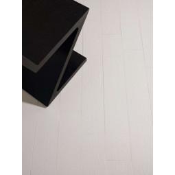 ARHUS BLANCO Carrelage aspect bois blanc intense