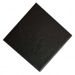 TACO OCTAGON NEGRO - Cabochon noir