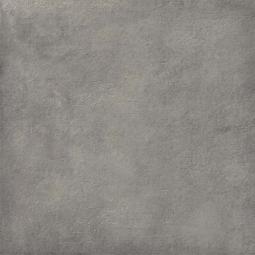 MATERIKA DARK GREY - 75x75cm - Carrelage sol moderne brut