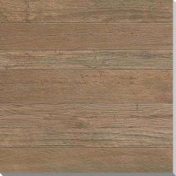 AXI BROW CHESTNUT LASTRA - Carrelage dalle extérieur 20MM imitation bois marron