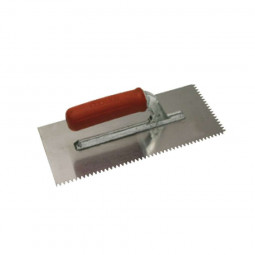 Peigne Triangulaire - 6 mm