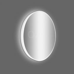 Miroir rond  LED 90 cm - BANKIZ