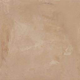 TERRA OCRA 20x20 cm - Uni Carrelage aspect ciment vieilli beige