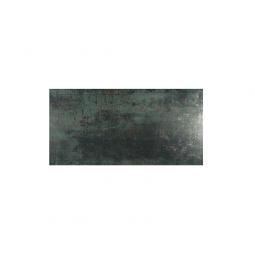 METAL SEAGREEN - Carrelage métallisé vert 60x120 cm