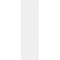 WHITE - Faience blanc pure unie