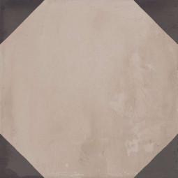 TERRA OTTAGONO - 20x20 cm - Froid Carrelage aspect ciment vieilli