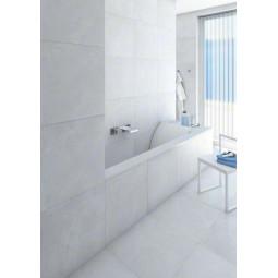 RIFT BLANCO Carrelage aspect beton