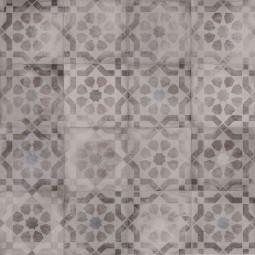 LAVERTON KEMBLE SOMBRA Carrelage patchwork à motifs florales