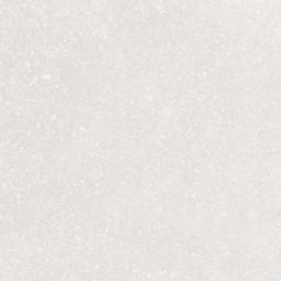 MICRO - WHITE - Carrelage 20x20 cm effet Terrazzo uni blanc