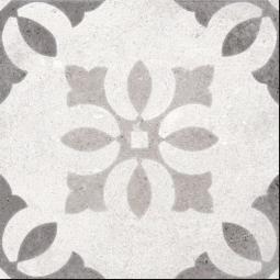 PUKAO BLANCO NASSAU Carrelage aspect carreaux de ciment