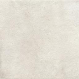 MATERIKA WHITE - 75x75 cm - Carrelage sol moderne brut