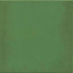 1900 VERDE 20 x 20 cm Carrelage uni vert