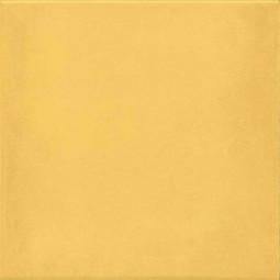 1900 AMARILLO 20 x 20 cm Carrelage uni jaune